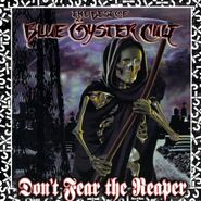 Blue Öyster Cult, Don't Fear The Reaper: The Best Of Blue Öyster Cult (CD)