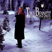 Tony Bennett, Snowfall - The Tony Bennett Christmas Album (CD)