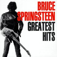 Bruce Springsteen, Greatest Hits (CD)