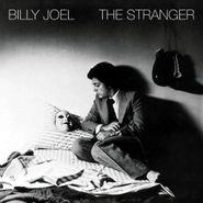 Billy Joel, The Stranger (CD)