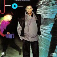 Jeffrey Osborne, Stay With Me Tonight (CD)