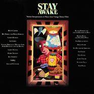 Various Artists, Stay Awake: Various Interpretations Of Music From Vintage Disney Films (CD)