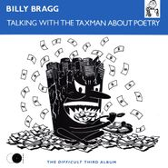 Billy Bragg, Talking With The Taxman About Poetry (CD)