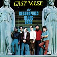 The Butterfield Blues Band, East-West (CD)
