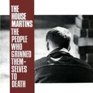 The Housemartins, The People Who Grinned Themselves To Death (CD)