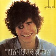 Tim Buckley, Goodbye And Hello (CD)
