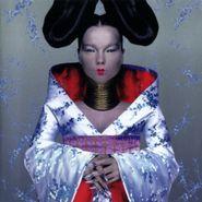 Björk, Homogenic (CD)