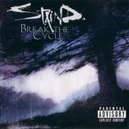 Staind, Break The Cycle (CD)