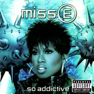 Missy Elliott, Miss E ...So Addictive (CD)