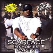Scarface, My Homies Part 2 (CD)