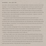Brad Mehldau, Suite: April 2020 (LP)