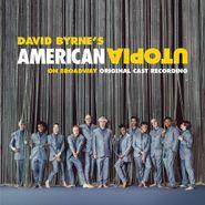 David Byrne, American Utopia On Broadway [OST] (LP)