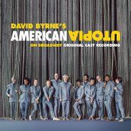 David Byrne, American Utopia On Broadway [OST] (CD)