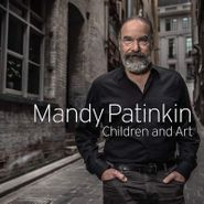 Mandy Patinkin, Children And Art (CD)