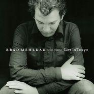 Brad Mehldau, Live In Tokyo (LP)