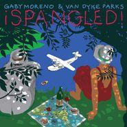 Gaby Moreno, Spangled! (CD)