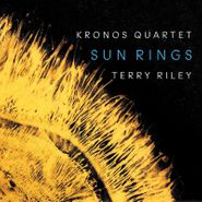 Terry Riley, Terry Riley: Sun Rings (CD)