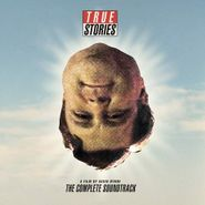 Talking Heads, True Stories: A Film By David Byrne - The Complete Soundtrack (LP)