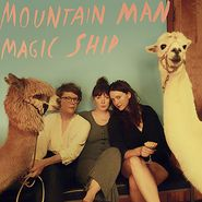Mountain Man, Magic Ship (CD)