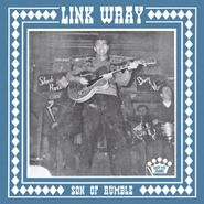 """Link Wray, Son Of Rumble / Whole Lotta Talking (7"""")"""