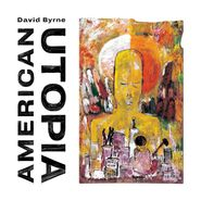David Byrne, American Utopia (CD)