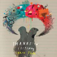 Chris Thile, Thanks For Listening (LP)