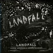 Laurie Anderson, Landfall (CD)