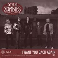 "The Zombies, I Want You Back Again [Record Store Day] (7"")"