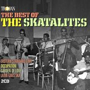 The Skatalites, The Best Of The Skatalites (CD)