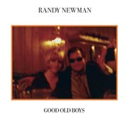 Randy Newman, Good Old Boys (LP)