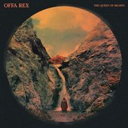 Offa Rex, The Queen Of Hearts (LP)
