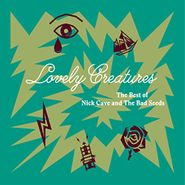 Nick Cave & The Bad Seeds, Lovely Creatures: The Best of Nick Cave & The Bad Seeds (1984-2014) (CD)