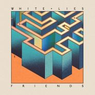 White Lies, Friends (LP)