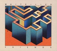 White Lies, Friends (CD)