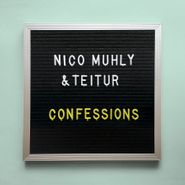 Nico Muhly, Confessions (CD)