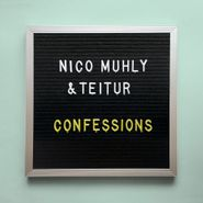 Nico Muhly, Confessions (LP)