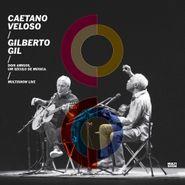 Caetano Veloso, Dois Amigos, Um Século de Música: Multishow Live (CD)