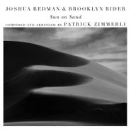 Joshua Redman, Sun On Sand (CD)