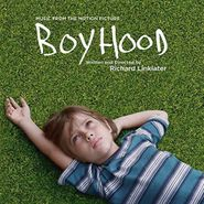 Various Artists, Boyhood: Music From the Motion Picture [OST] (CD)