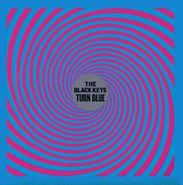 The Black Keys, Turn Blue (CD)