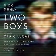 Nico Muhly, Two Boys (CD)