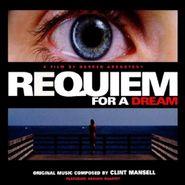 Clint Mansell, Requiem For A Dream [OST] (CD)