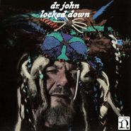 Dr. John, Locked Down (CD)