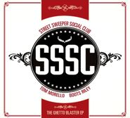 Street Sweeper Social Club, The Ghetto Blaster EP (CD)