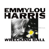 Emmylou Harris, Wrecking Ball [Deluxe Edition] (CD)