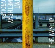 Pat Metheny Group, The Way Up (CD)