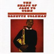 Ornette Coleman, The Shape Of Jazz To Come (CD)