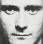 Phil Collins, Face Value (CD)