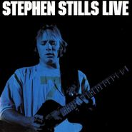 Stephen Stills, Live (CD)