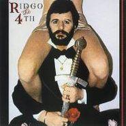 Ringo Starr, Ringo The 4th (CD)
